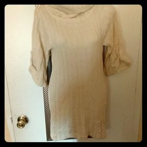 Only - Cream sweater